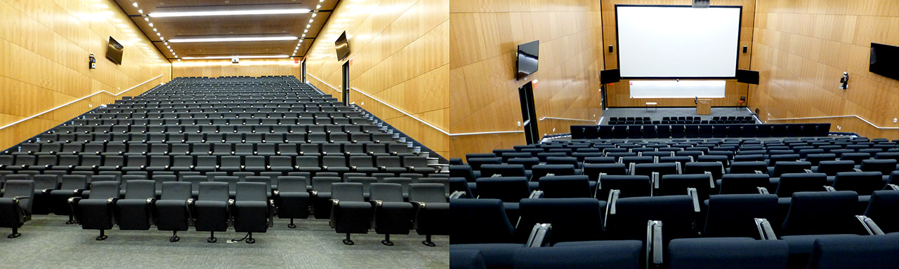 Large Lecture Hall (Room 1095)