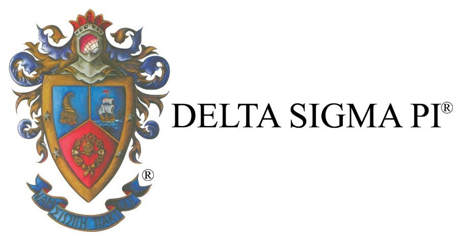 Delta Sigma Pi Myrbs