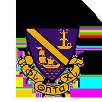 Phi chi theta logo
